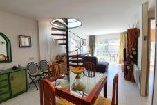 Apartamento en Estartit - Illa Mar d'Or duplex 217