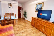 Apartamento en Estartit - Apartamento Artit C1