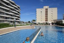 Apartamento en Estartit - Apartamento Rocamaura II 2-8