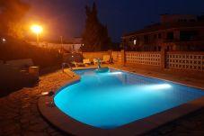 Casa en Estartit - Villa Pont Nou Estartit
