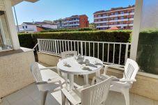 Apartamento en Estartit - Apartamento Blaumar Estartit Planta baja y acceso exterior