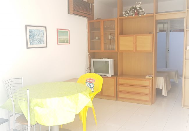 Apartament en Estartit - Apartamento Estartit Coral 18 Temporada