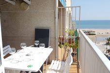 Apartament en Estartit - Apartament Rocamaura I C 6 3