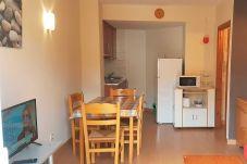 Apartament en Estartit - Apartament Blauparck 1 301