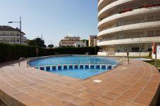 Apartament en Estartit - Apartament Medes Parck II-1-2