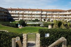 Apartament en Estartit - Apartament Argonavis 326