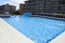 Apartament en Estartit - Apartament Blauparck 206