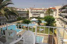 Apartament en Estartit - Apartament  Illa Mar d´Or 203