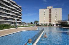 Apartament en Estartit - Apartament Rocamaura II 2-8