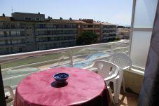 Apartament en Estartit - Apartament itaca A1