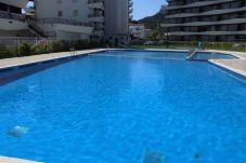 Apartament en Estartit - Apartament Rocamaura IV-4-3