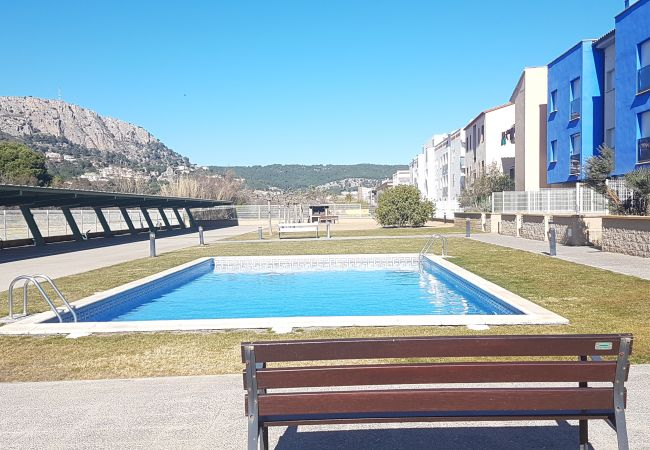 Estartit - Apartament