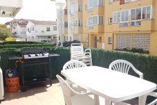 Apartament en Estartit - Apartament Els Pescadors Planta Baixa