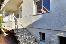 Apartament en Estartit - Apartament Blaumar planta baixa