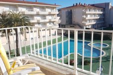 Apartament en Estartit - Apartment Blau Mar