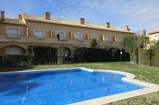 Ferienhaus in Estartit - Villa Estartit Oest 6 B
