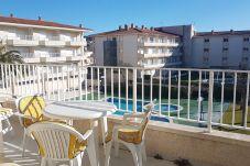 Ferienwohnung in Estartit - Apartment Blau Mar