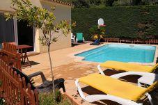 Ferienhaus in Pals - Haus Villa Pals Carles