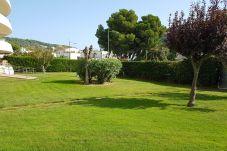 Ferienwohnung in Estartit - Wohnung Medes Parck II-1-2