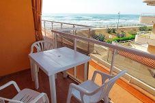 Ferienwohnung in Estartit - Wohnung Artit C1