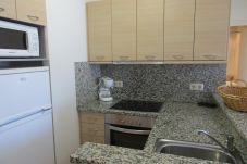 Ferienwohnung in Estartit - Wohnung  Rocamaura Iv-2-9