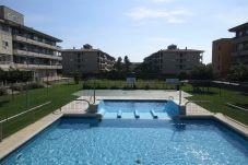 Ferienwohnung in Estartit - Wohnung Blauparck 206