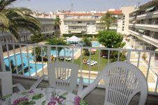 Ferienwohnung in Estartit - Wohnung Illa Mar d´Or 203