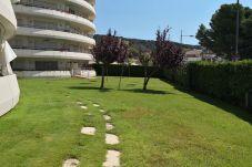 Ferienwohnung in Estartit - Wohnung Medes Park I 4-6