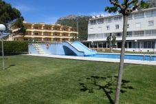 Ferienwohnung in Estartit - Wohnung Blaupark II 321
