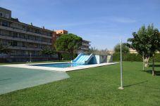 Ferienwohnung in Estartit - Wohnung itaca A1