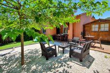 Ferienhaus in Torroella de Montgri - House Pinell Mar 111