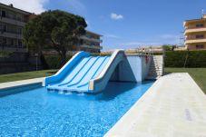 Apartment in Estartit - Blaupark II 321