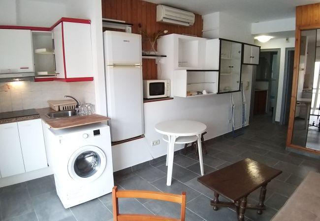 Apartment in Estartit - Apartamento Temporada Estartit