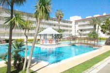 Apartment in Estartit - Illa Mar d'Or duplex 217