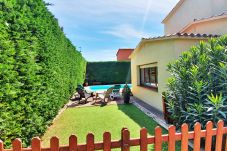 House in Pals - House Villa Pals Carles