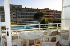 Apartment in Estartit - Apartment itaca B 6