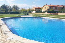 House in Torroella de Montgri - House Villa Mas Pinell 7