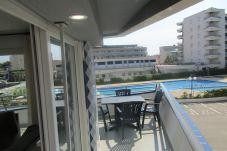 Apartment in Estartit - Apartment Rocamaura II 1 1