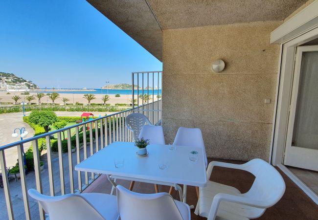 in Estartit - Apartment Rocamaura I C2 2