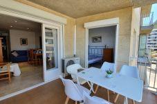 Apartment in Estartit - Apartment Rocamaura I C2 2