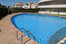Apartment in Estartit - Apartment Medes Park I 4-6