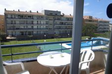 Apartment in Estartit - Apartment  Blaupark II 321