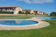 House in Torroella de Montgri - House Villa Mas Pinell 19