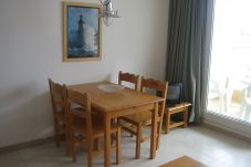 Apartment in Estartit - Studio Apartment Sol 317