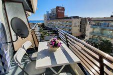 Apartment in Estartit - Apartment Rocamaura IV-4-5
