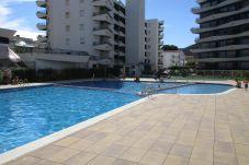 Apartment in Estartit - Apartment Rocamaura IV-4-3