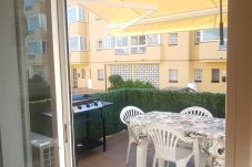 Apartment in Estartit - Apartment Els Pescadors Ground Floor