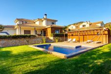 House in Estartit - Villa Torre Gran Private Pool