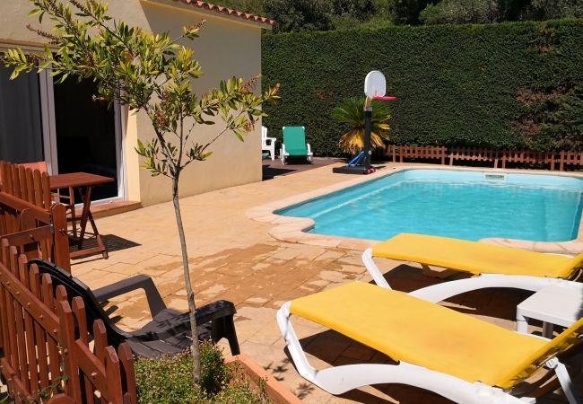à Pals - Maison Villa Pals Carles