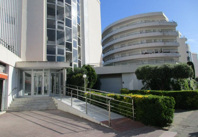 à Estartit - Appartement Medes Parck II-5-4